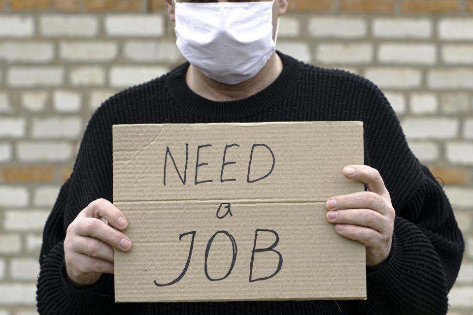 Се зголемува бројот на невработени во САД, речиси 69 милиони луѓе без работа