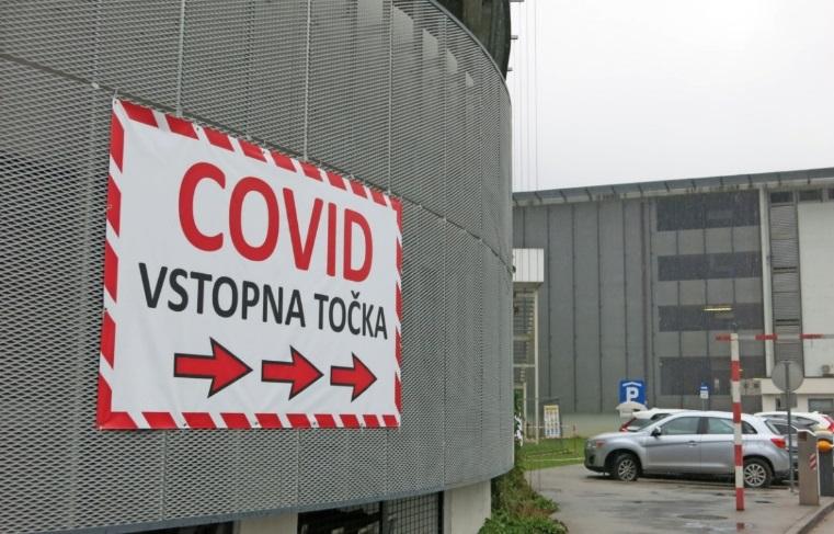 Словенија: Новата мутација на коронавирусот пронајдена кај косовски државјанин