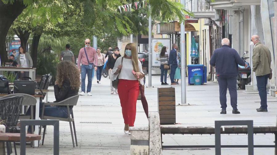 Црна Гора воведува нови рестриктивни мерки за празниците