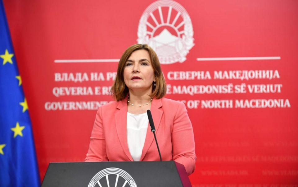 Шахпаска: Изготвена е драфт-верзијата на законските измени за прогласување на недела за неработен ден