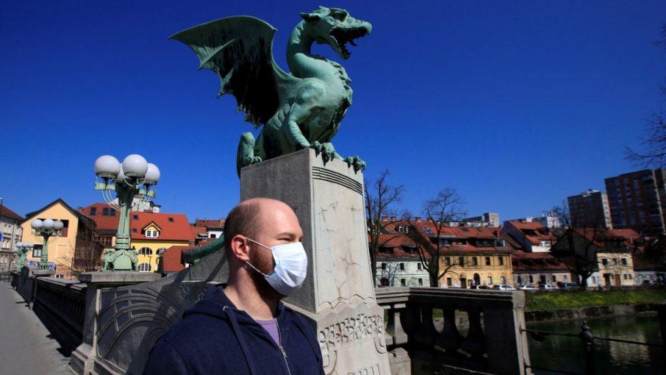 Словенија ја продолжува состојбата на епидемија до 17 декември