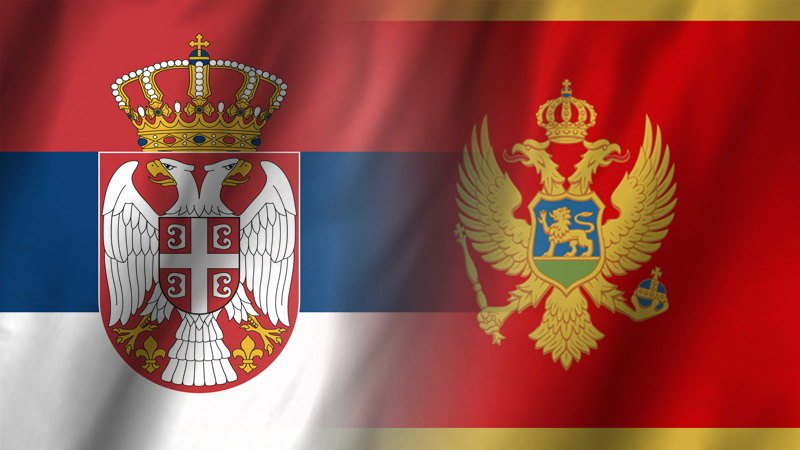 Србија ја повлече одлуката за протерување на црногорскиот амбасадор