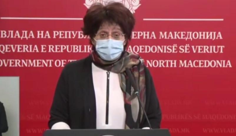 Стефоска: Заев сака да ја истурка земјата да оди напред, но Бугарија треба сама да се соочи со темната страна на историјата