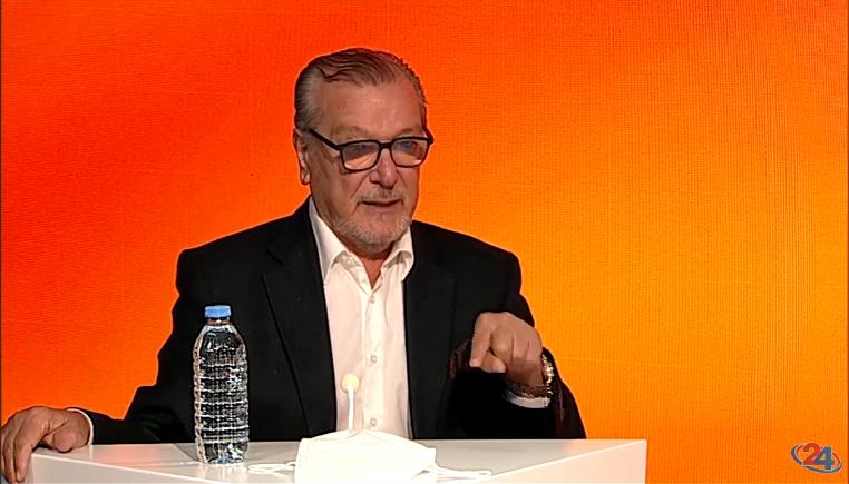 Костовски: Случајот со Еурoстандард е органиран криминал и ќе докажам кој стои зад ова