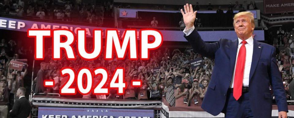 Трамп ќе се кандидира за претседател во 2024 година?