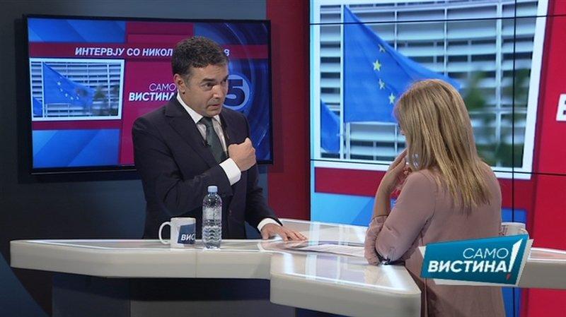 Димитров: Резервата на Софија кон јазикот е инвестиција во лоши односи