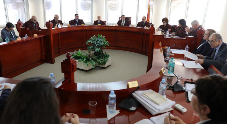 Правда пред Уставниот суд ќе бараат оштетените штедачи на Еуростандард  банката