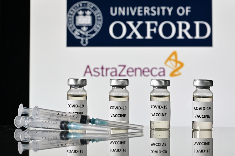Италија и Европската комисија забранија извоз на вакцините на Астра Зенека