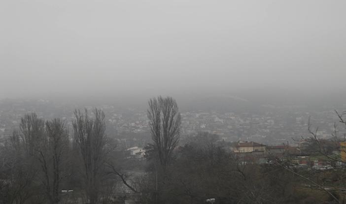 Вчеравечер најзагадено во Лисиче, Кичево и во Велес