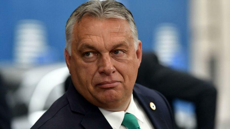 """Орбан: ЕУ и """"Фајзер"""" воспоставија монопол на пазарот, Унгарија се врти кон кинеската вакцина"""