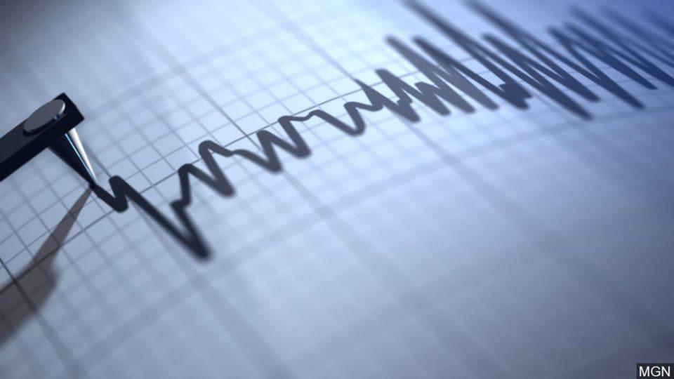 Вчеравечер земјотрес во близина на регионот Дебар, Маврово и Гостивар