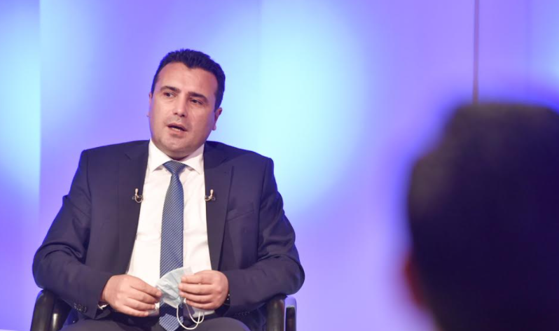 Дополнителни извори на приходи во буџетот може да се обезбедат и од продажба на  неефикасни државни компании, рече Заев