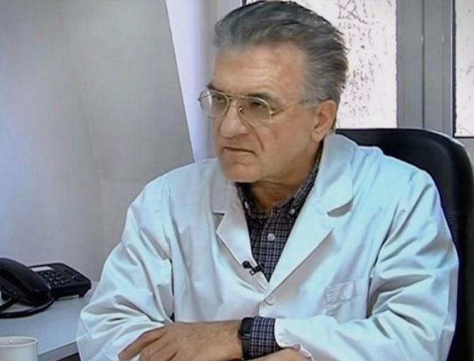 Даниловски: За два месеци треба да имаме колективен имунитет