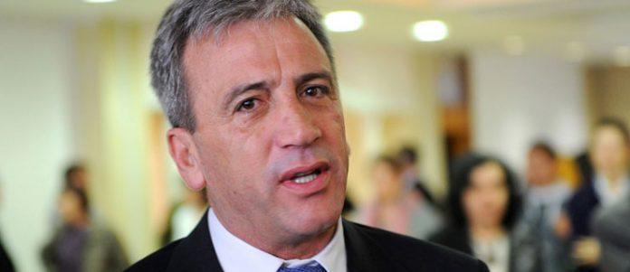 """""""Ме малтретирате со судењето"""", рече  Фијат Цановски на рочиштето за """"ТНТ"""""""