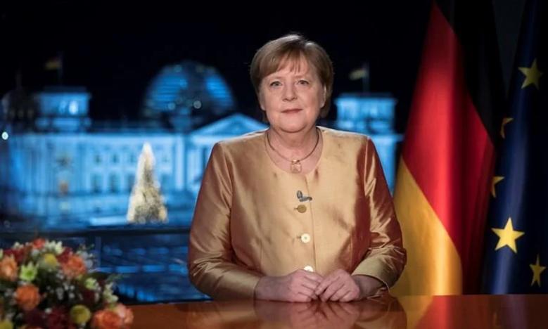 Меркел: Ова е моето последно новогодишно обраќање, нема веќе да се кандидирам