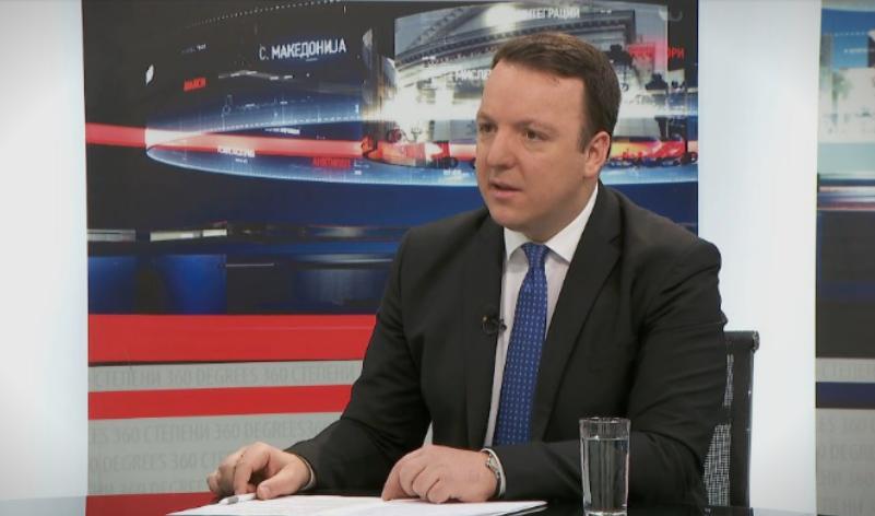 Николоски: Ова е најлошата и најтешка година од македонската независност, власта не успеа да се справи со економската и здравствената криза