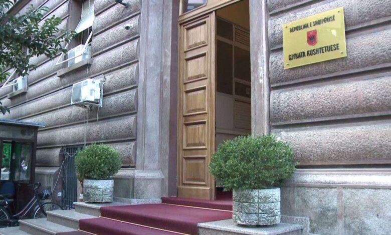 Албанија конечно доби Уставен суд