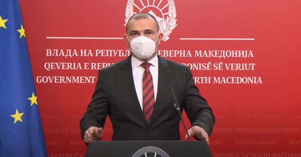(ВИДЕО) Ангелов побара продолжување на кризната состојба