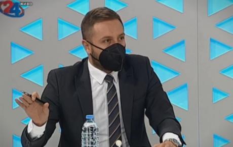 Арсовски: Заев е лично одговорен за се што се случува, мораме да бидеме гласот на револтот на народот