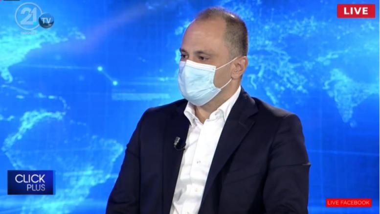 Филипче: Полицискиот час и карантинот нема да имаат ефект за новогодишните празници