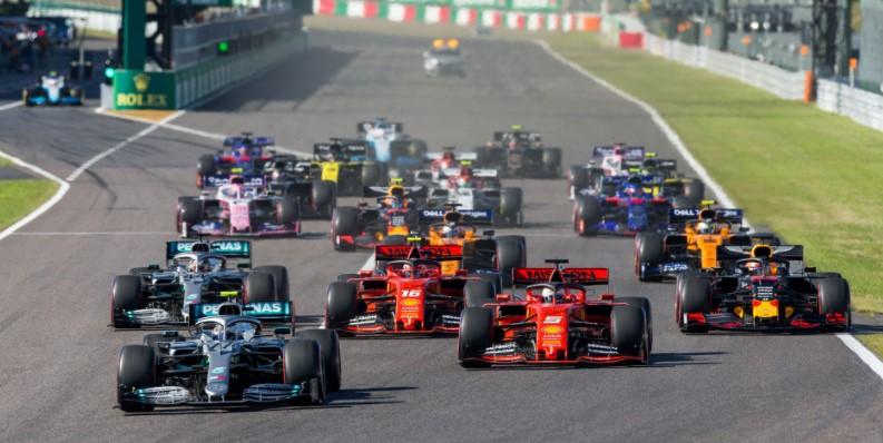 Навивачите кои прележале ковид ќе може да присуствуваат на трката во Бахреин