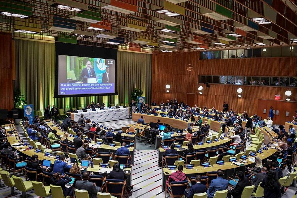 Обединетите нации: 27-ми декември прогласен за Меѓународен ден на подготвеност за епидемија