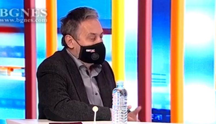 (ВИДЕО) Георгиевски: Нѐ убедуваа дека мора да се бориме против Бугарија, дека може да нè нападне