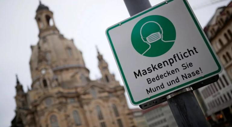 Германија воведува уште построги мерки поради епидемијата на корона