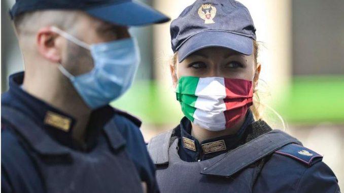 Италијанската полиција заплени скоро 300 килограми дрога скриена меѓу детергенти