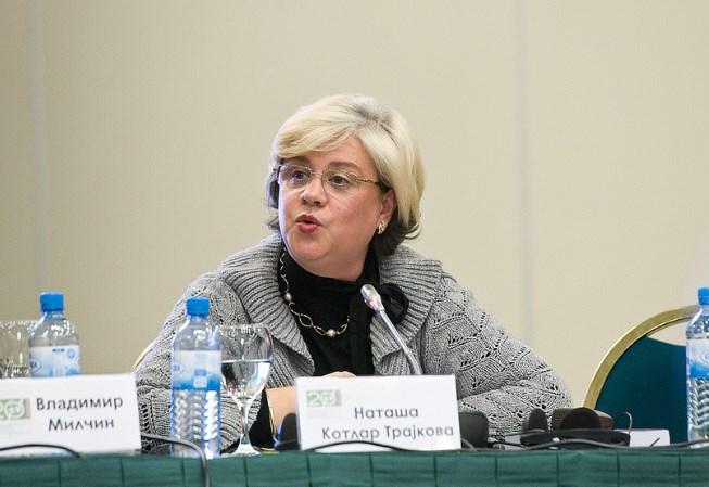 Котлар: Според договорот на Заев, Климент е бугарски просветител
