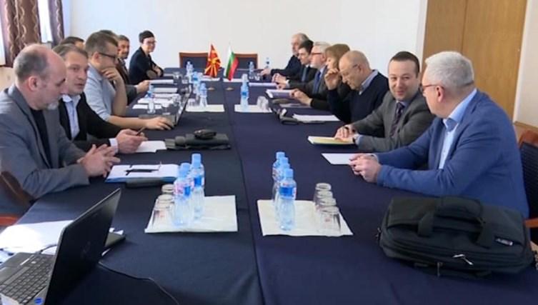 Македонско-бугарската Комисија  ќе расправа за Гоце Делчев и за учебниците за седмо одделение