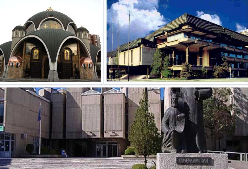 Македонски манифест: МПЦ, УКИМ и МАНУ бараат Бугарија да престане со апсурдните барања