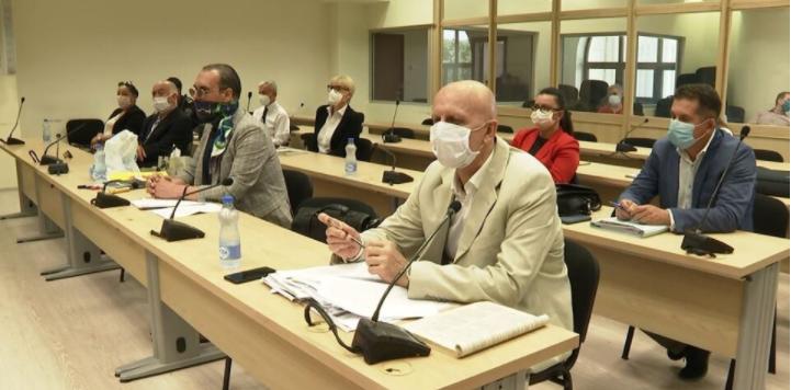 """Судењето за """"Меѓународен сојуз"""" ќе продолжи на 25 декември со сослушување на вештаците"""