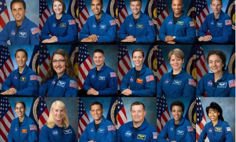НАСА ги одбра новите астронаути за мисијата Artemis на Месечината
