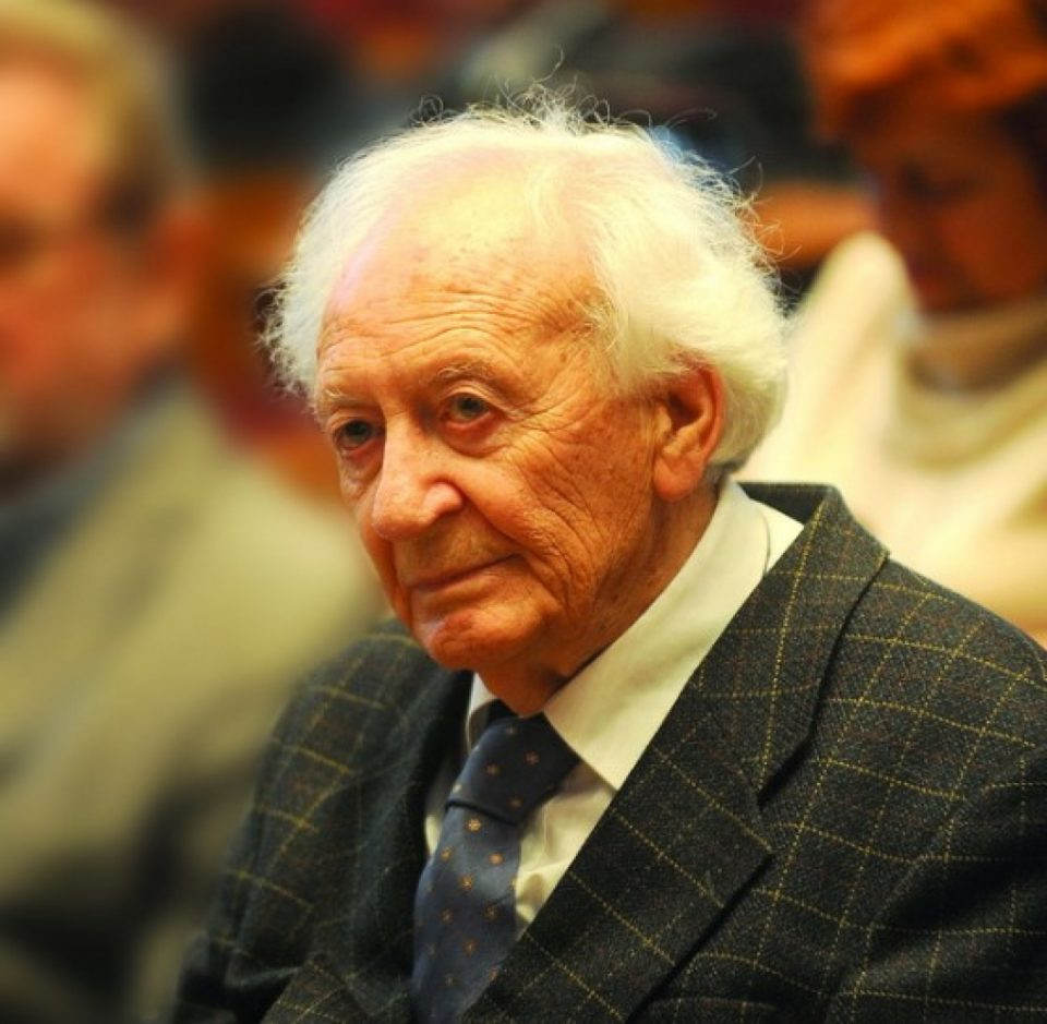 """Почина еден од најзначајните архитекти – автор на студентскиот дом """"Гоце Делчев"""" и Катлановска бања"""