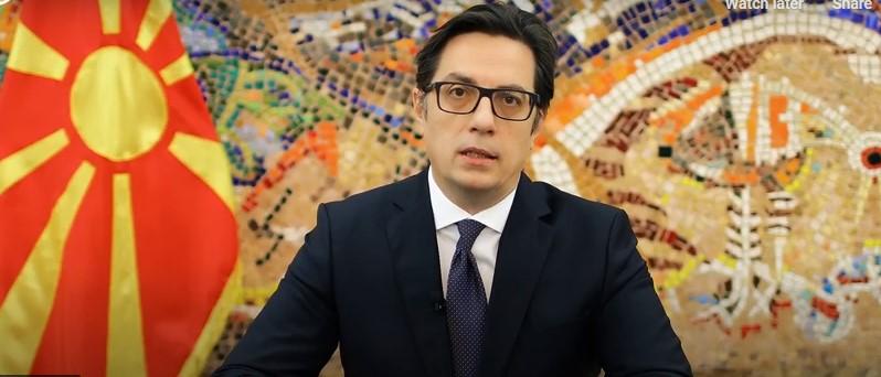 Пендаровски: Нема ништо противуставно во Законот за попис, тоа е егзактна работа каде пребројуваме глави
