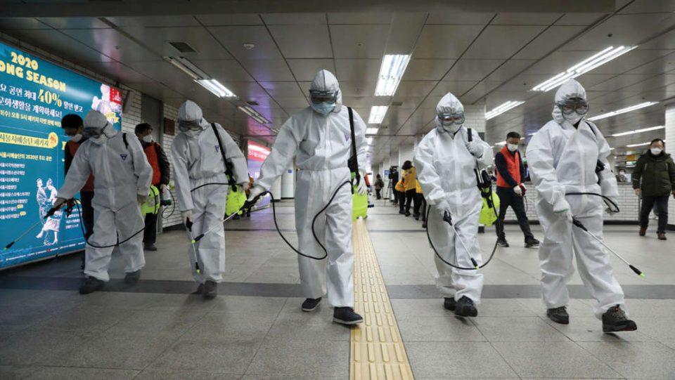 Мерките против пандемијата ги намалиле заразните болести за повеќе од една третина