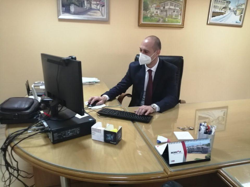 Сашко Николов од денеска официјално градоначалник на Општина Штип