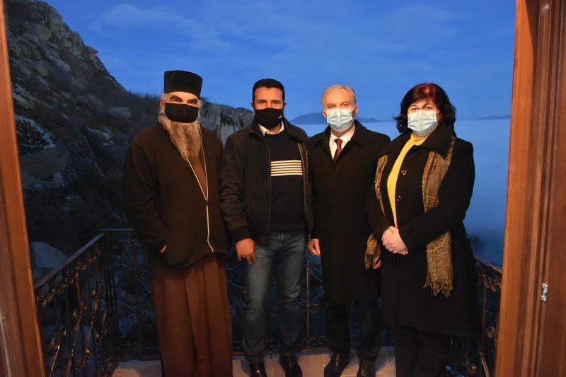 Заев од Трескавец: После 7 години манастирот блесна во полн сјај