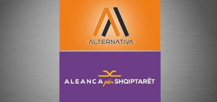 Алијанса и Алтернатива бараат официјализирање на албанскиот јазик на целата територија