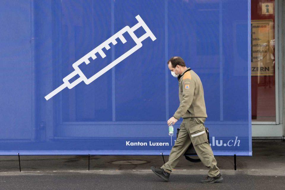 Швајцарија воведува нови мерки од 8 февруари за влез во земјата