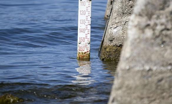Водостојот на Охридското Езеро и денеска под дозволениот минимум