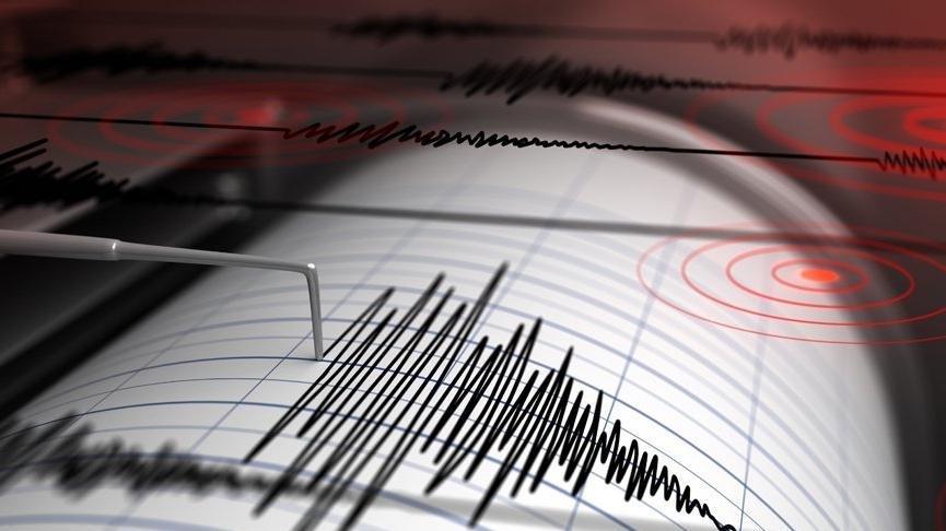 Уште еден земјотрес регистриран во околината на Тетово и Гостивар