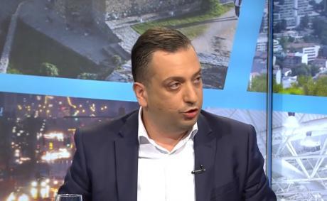 Попов: Нема никакви тајни преговори со Бугарија
