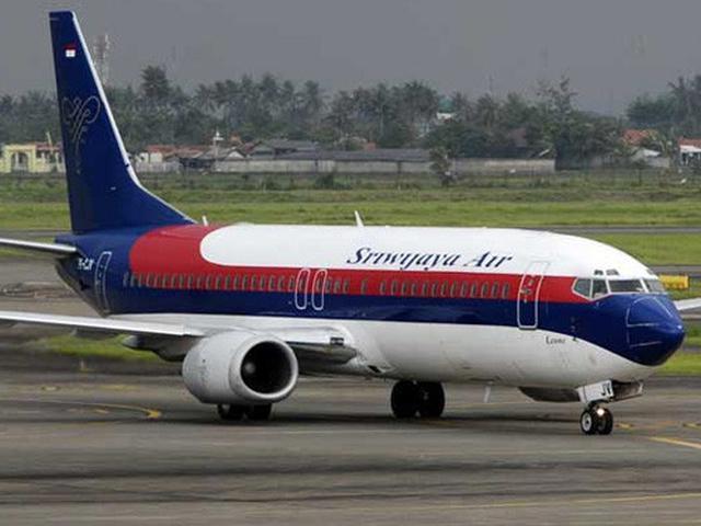 Властите пронајдоа остатоци од исчезнатиот авион на Сривиџава Ер