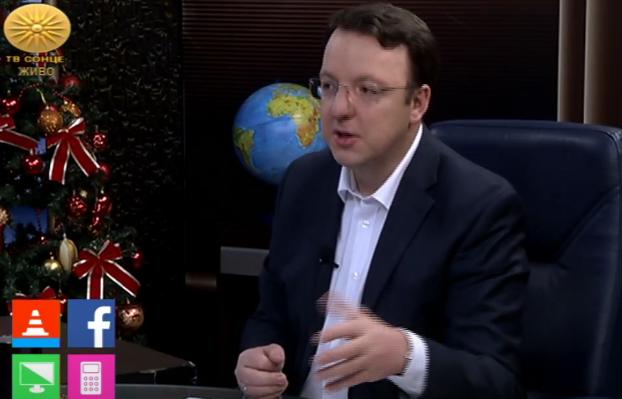 Николоски: Наместо да се занимава со државата и економијата, Заев троши енергија на дискредитација на ВМРО-ДПМНЕ