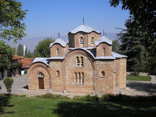 "Црквата ""Св Пантелејмон"" ќе аплицира за листата на УНЕСКО"