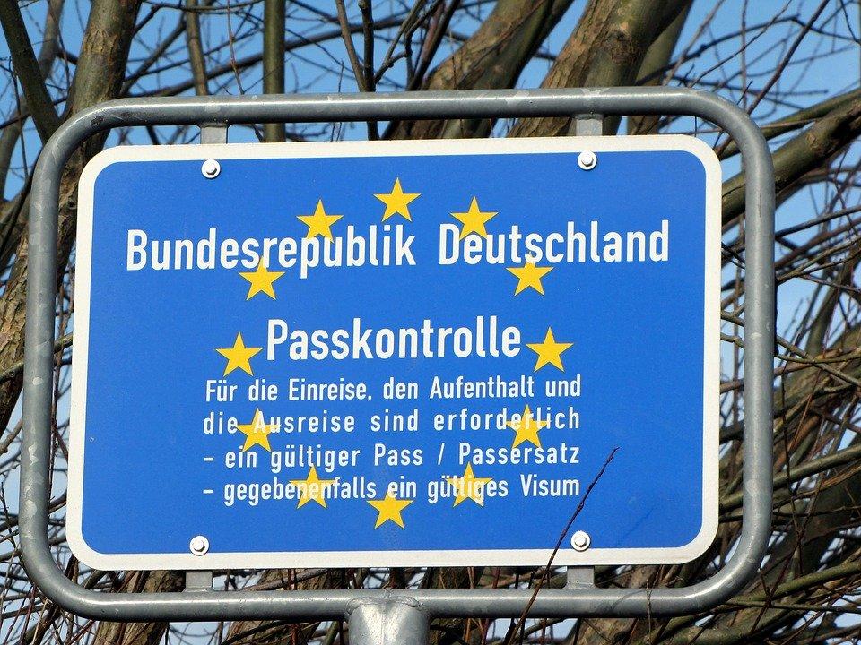 Германија ја зајакнува контролата на границите, ќе се бара негативен ПСР тест