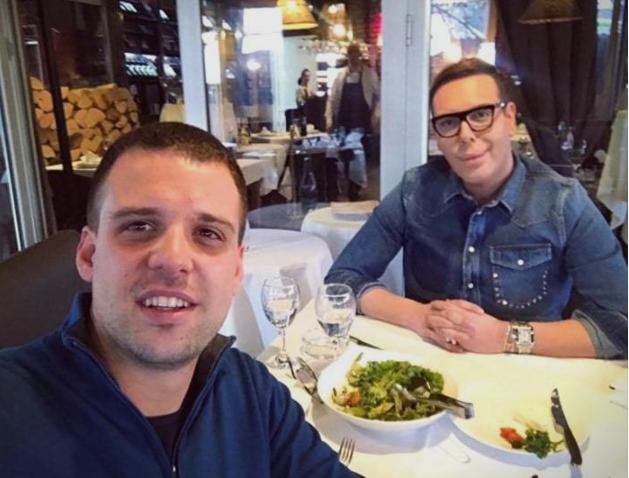 Грозданов: Стефан Богоев е вмешан во две тешки афери