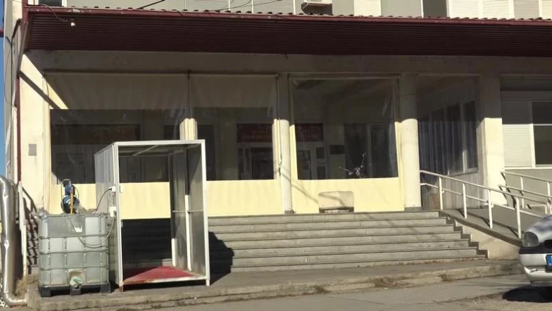 Се подобрува ситуацијата во Прилеп – затворен ковид центарот на Гинекологија